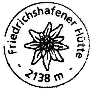 Friedrichshafener Hütte