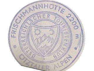 Frischmannshütte