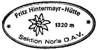 Fritz-Hintermayr-Hütte