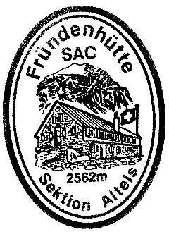 Fründenhütte