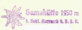 Gamshütte