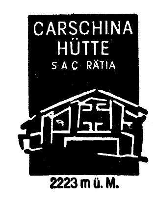 Garschina Hütte