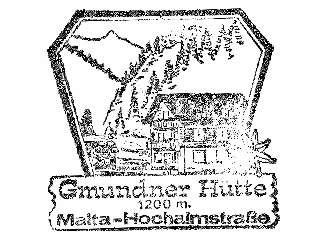Gmundener Hütte