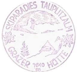 Grazer Hütte