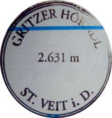 Gritzer Hörndl