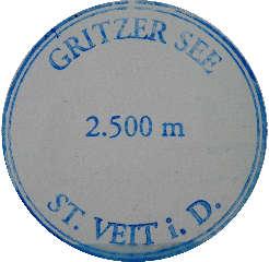 Gritzer Seeb