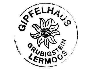 Grubigstein-Gipfelhaus - Lechtaler Alpen