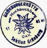 Grünburger Hütte - Sengsengebirge