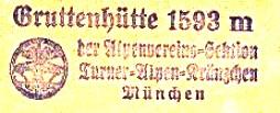 Gruttenhütte - Kaisergebirge