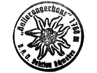 Hallerangerhaus - Karwendel