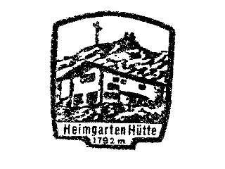 Heimgartenhütte - Werdenfelser Land