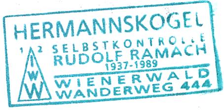 Herrmannskogel - Wienerwald