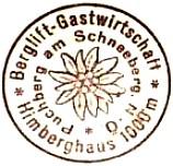 Himberghaus - Schneeberg / Rax