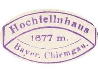 Hochfellnhaus