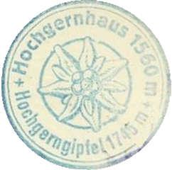 Hochgernhaus