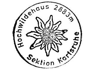 Hochwildehaus - Ötztaler Alpen