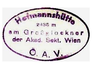 Hofmannshütte
