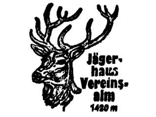 Jägerhaus Vereinsalm - Karwendel