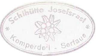 Josefsrast