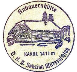 Anbauerhütte