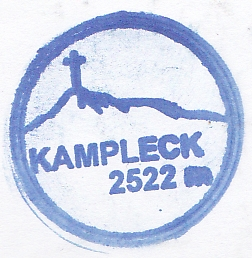 Kampleck - Reißeckgruppe