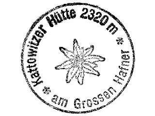 Kattowitzer Hütte - Ankogelgruppe