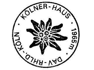 Kölner Hütte - Samnaungruppe