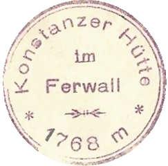 Konstanzer Hütte