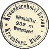 Kreuzberg - Rhön