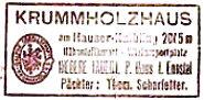Krummholzhaus