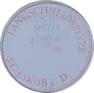 Langschneidspitz - Defreggergebirge
