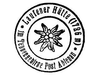 Laufener Hütte - Tennengebirge
