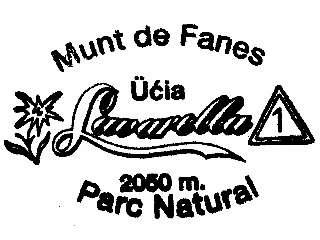 Lavarella, Rifugio - Dolomiten / Fanesgruppe