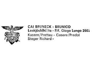 Lenkjöchlhütte - Venediger Gruppe (I)