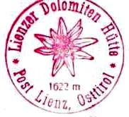 Lienzer Dolomitenhütte - Lienzer Dolomiten