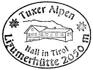 Lizumer Hütte - Tuxer Alpen