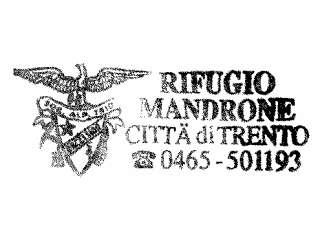 Mandore Citta di Trento, Rifugio - Adamellogebirge
