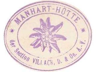 Manhart-Hütte