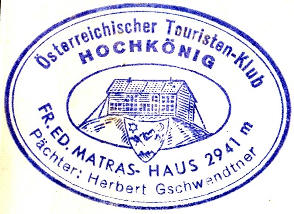 Matras Haus