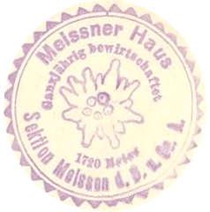 Meissner Haus