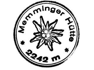Memminger Hütte - Lechtaler Alpen