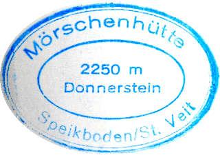 Merschenhütte