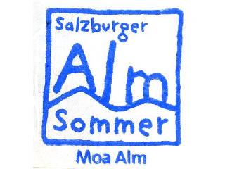 Moa Alm - Glocknergruppe
