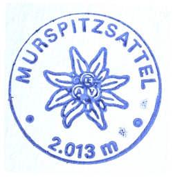 Murspitzsattel