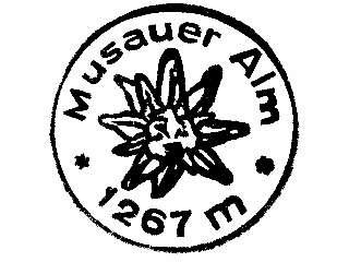 Musaueralm - Allgäuer Alpen
