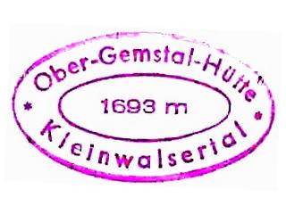 Obere Gemstal Hütte