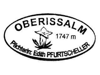 Oberissalm - Stubaier Alpen