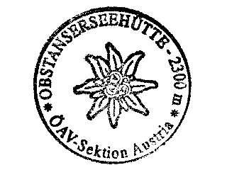 Obstanserseehütte - Karnische Alpen