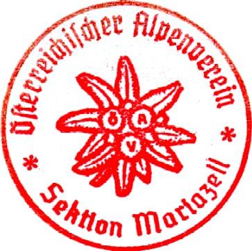 Österreichischer Alpenverein, Mariazell