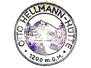 Otto-Hellmann-Hütte